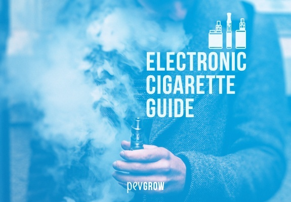 Guide of the best electronic cigarettes 2021